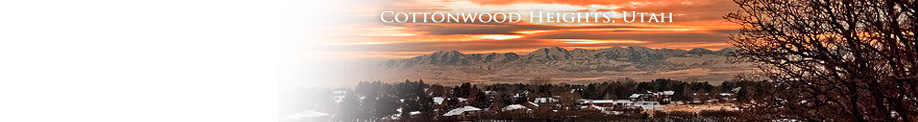 Picture of Cottonwood Heights, Utah