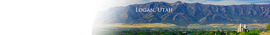 Picture of Logan, Utah