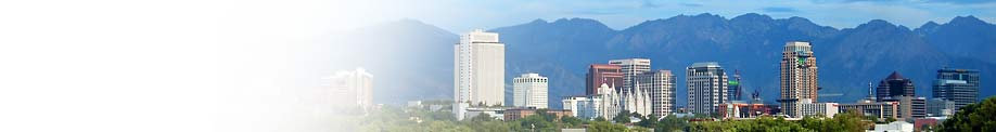 Picture of Salt Lake City, Utah