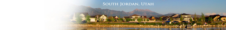 Picture of South Jordan, Utah